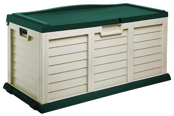 מעולה מחסן גינה כתר | מחסן גינה סטארפלסט | מחסן פלסטיק | ארגז אחסון | 14-811 FE-86