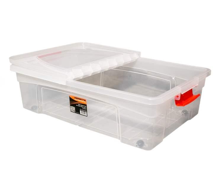 למעלה מוצרי פלסטיק | נדנדות פלסטיק | קופסאות פלסטיק | מגירות פלסטיק KX-24